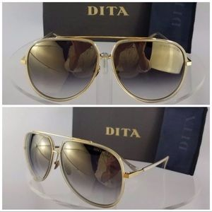 Brand New Authentic Dita Sunglasses Condor Two